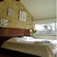 Отель Le Mas de la Treille Bed & Breakfast ванная фото 2