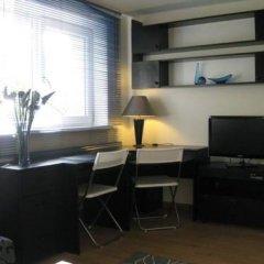Отель Apartament Azalia Вроцлав удобства в номере