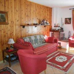 Отель Bilocali Serafini Пинцоло комната для гостей фото 3