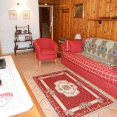 Отель Bilocali Serafini Пинцоло комната для гостей фото 2