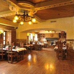 Гостиница Gerold Украина, Львов - отзывы, цены и фото номеров - забронировать гостиницу Gerold онлайн питание фото 2