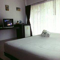 Athome Hotel @Nanai 8 комната для гостей