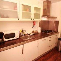 Отель Coco's Outback Apartments Нидерланды, Амстердам - отзывы, цены и фото номеров - забронировать отель Coco's Outback Apartments онлайн в номере фото 2