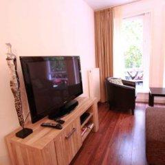 Отель Coco's Outback Apartments Нидерланды, Амстердам - отзывы, цены и фото номеров - забронировать отель Coco's Outback Apartments онлайн интерьер отеля