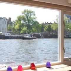 Отель Rent A Houseboat пляж