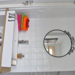 Отель Rent A Houseboat ванная