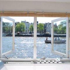 Отель Rent A Houseboat спа