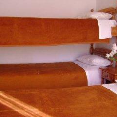 Hotel Sgouridis комната для гостей фото 5