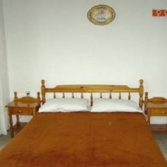 Hotel Sgouridis комната для гостей фото 2