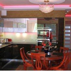 Отель Apartament Sopocki 74 Польша, Сопот - отзывы, цены и фото номеров - забронировать отель Apartament Sopocki 74 онлайн питание фото 2