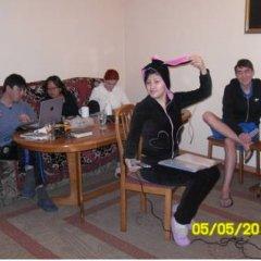 Hostel Park Алматы питание фото 2