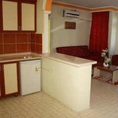 Nehir Apart Hotel в номере фото 2