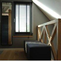 Отель De Greenhouse Нидерланды, Амстердам - отзывы, цены и фото номеров - забронировать отель De Greenhouse онлайн комната для гостей фото 4