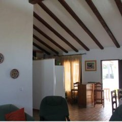 Отель Villa Mayorazgo интерьер отеля фото 3