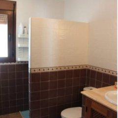 Отель Villa Mayorazgo ванная