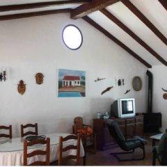 Отель Villa Mayorazgo интерьер отеля