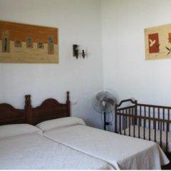 Отель Villa Mayorazgo комната для гостей фото 2