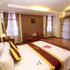 Luxury Nha Trang Hotel спа