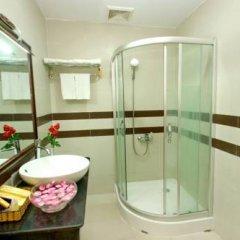 Luxury Nha Trang Hotel ванная фото 2