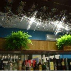 Гостиница Marco Polo Anapa гостиничный бар