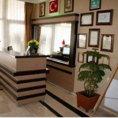 Kilim Hotel интерьер отеля