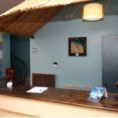 Гостиница Marco Polo Anapa интерьер отеля фото 2