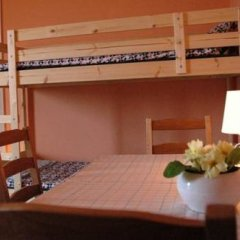 StayOkay Hostel детские мероприятия