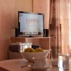 Гостиница Roza Vetrov Одесса в номере фото 2
