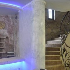 Гостиница Роза Ветров сауна
