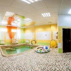 Парк-отель Новый век Энгельс бассейн фото 3