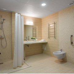 Гостиница OVIS ванная фото 2