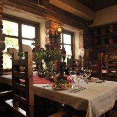 Гостиница Gerold питание фото 3
