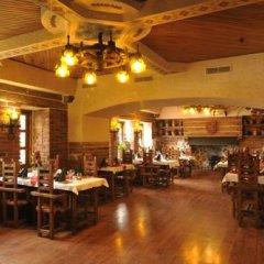 Гостиница Gerold гостиничный бар