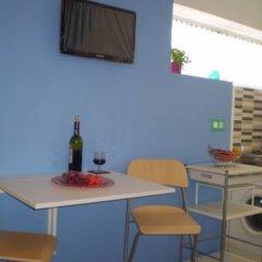 Отель Aire de Conil - Guest House Испания, Кониль-де-ла-Фронтера - отзывы, цены и фото номеров - забронировать отель Aire de Conil - Guest House онлайн балкон