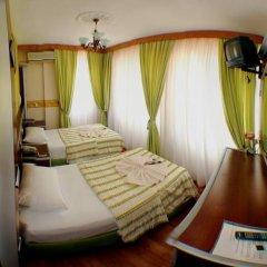 Hotel Canberra Сельчук комната для гостей фото 5