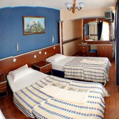 Hotel Canberra Сельчук комната для гостей фото 4