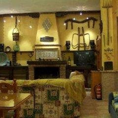 Отель Vivienda Turistica Rural Al-Chya интерьер отеля
