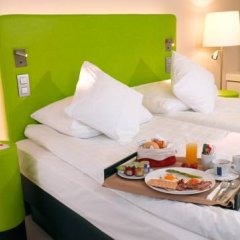Thon Hotel EU в номере