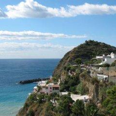 Отель Casa Eugenio пляж