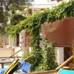 Отель Casa Eugenio