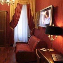 Отель Residenza Montecitorio в номере