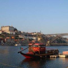 Отель Istay Porto Centro Порту приотельная территория