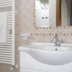 Отель Casa Eugenio ванная