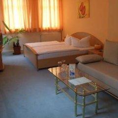 Hotel Kubrat an der Spree комната для гостей фото 5