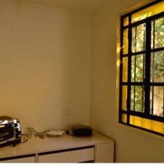 Отель El Capricho del Tigre Bed & Breakfast Тигре удобства в номере