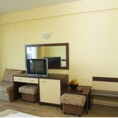 Отель Zaara Болгария, Солнечный берег - отзывы, цены и фото номеров - забронировать отель Zaara онлайн удобства в номере фото 2