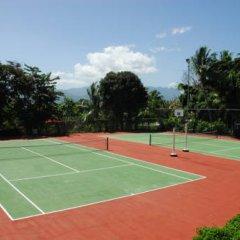 Отель Tanoa International Hotel Фиджи, Вити-Леву - отзывы, цены и фото номеров - забронировать отель Tanoa International Hotel онлайн спортивное сооружение