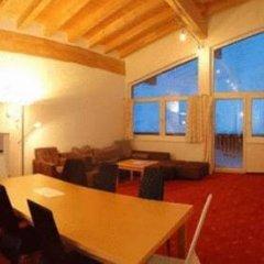 Отель Appartementhaus Bergresidenz комната для гостей фото 4