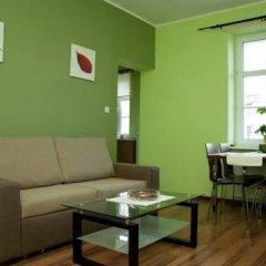Отель Apartameny Biuro Serwis Польша, Познань - отзывы, цены и фото номеров - забронировать отель Apartameny Biuro Serwis онлайн комната для гостей фото 5