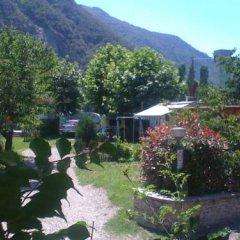 Отель Camping Piano Grande Италия, Вербания - отзывы, цены и фото номеров - забронировать отель Camping Piano Grande онлайн приотельная территория